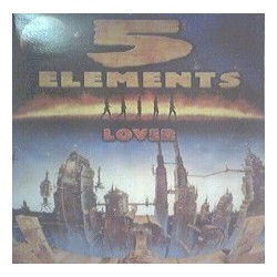 5 Elements - Lover/REMEMBER BUSCADO¡¡ IMPORT¡¡)