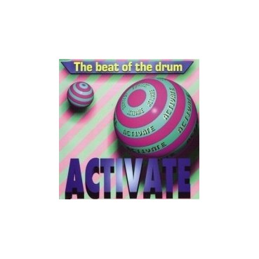 Activate – Beat Of The Drum