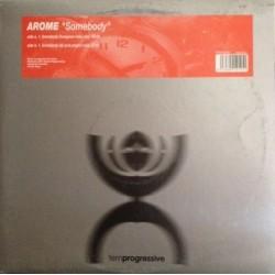 Arome – Somebody