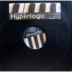 Hyperlogic – Only Me  98