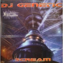 DJ Genetic – Scream