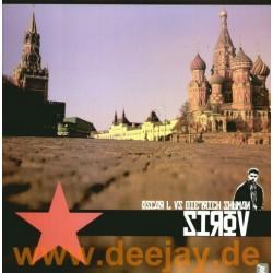 Oscar L Vs Dietrich Shuman – Sirov