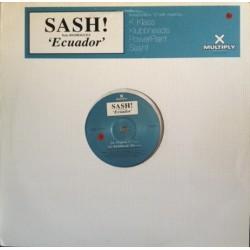 Sash – Ecuador (COPIA IMPORT NUEVA)