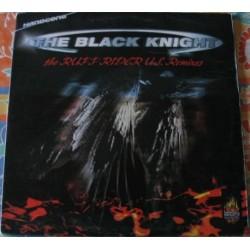 The Black Knight  – Ruff Rider