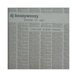 DJ BoozyWoozy – Booze It Up
