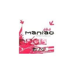 D&D – Maniac