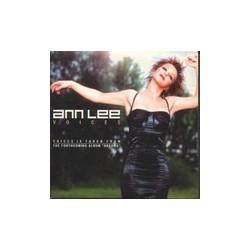Ann Lee – Voices