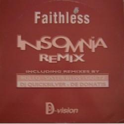 Faithless - Insomnia (Remix)