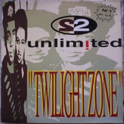 2 Unlimited – Twilight Zone (NACIONAL)