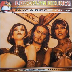 Brooklyn Bounce ‎– Take A Ride