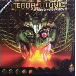DJ Kontrol  Vs. DJ Karlos G – Terra Titanic