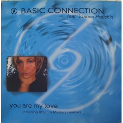 Basic Connection – You Are My Love