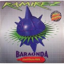 Ramirez – Baraonda (Plastifikate-Rmx)
