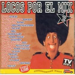 Locos Por El Mix 2 (TEMAZOS¡¡¡¡)