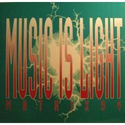 Matrix 94 – Music Is Light (BOY RECORDS)