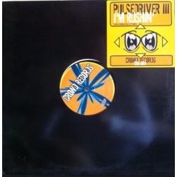 Pulsedriver III – I'm Rushin (EDICIÓN HOLANDESA)