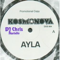 Kosmonova – Ayla