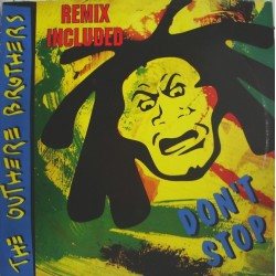 The Outhere Brothers - Don't Stop