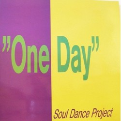 Soul Dance Project – One Day
