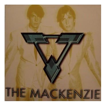 The Mackenzie – Distorsion