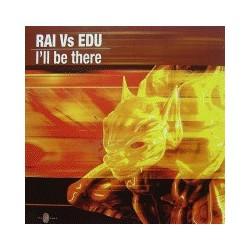 Rai vs. Edu - I'll Be There(POKY BARRIO SESAMO¡¡)