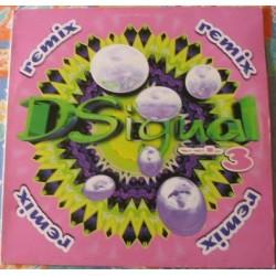 D Sigual – DSigual Vol. 3 (Remix)