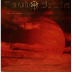 Paul Droid – Rings Of Saturn