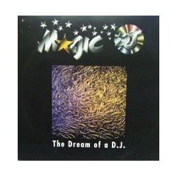 Magic DJ – The Dream Of A DJ