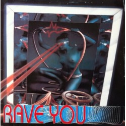 DJ's Rave Ministry - Rave You (REMEMBER 90'S)