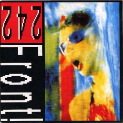 Front 242 – Never Stop