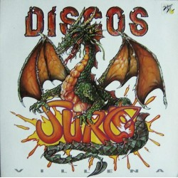 Discos Surco – The Fly