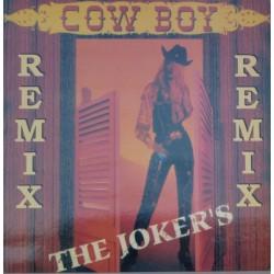 The Jokers - Cowboy (Remix)
