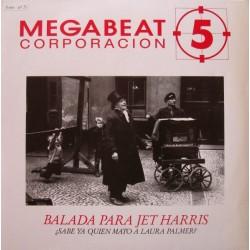 Megabeat 5  – Balada Para Jet Harris