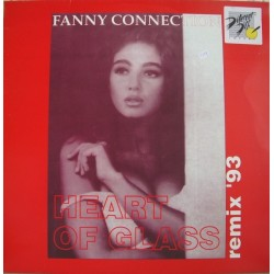 Fanny Connection – Heart Of Glass (Remix '93)