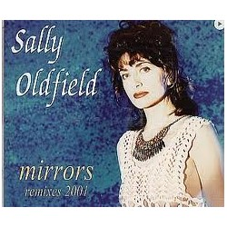 Sally Oldfield – Mirrors Remixes 2001