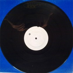 Tridimensional – Vamonos (TEST PRESSING)