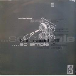Kai Tracid – So Simple