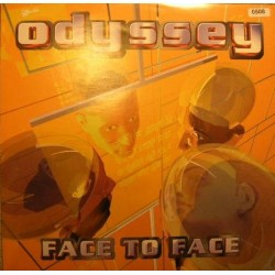 Odyssey  ‎– Face To Face