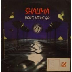 Shalima – Don't Let Me Go