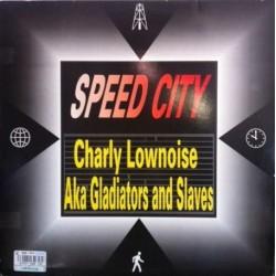 Gladiators & Slaves – Speed City