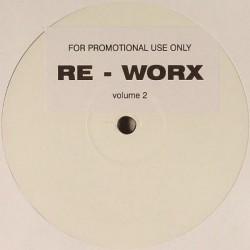 Re-Worx - Re-Worx Volume 2