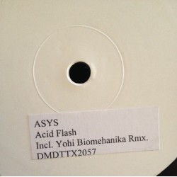ASYS ‎– Acid Flash