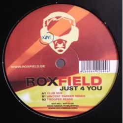 Roxfield – Just 4 You