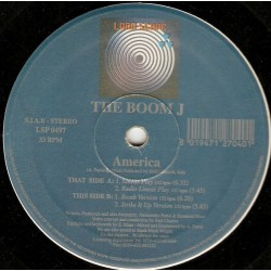 The Boom J – America