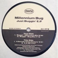 Millennium Bug – Just Buggin' E.P