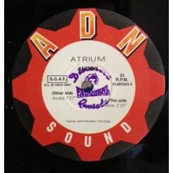 Atrium - Anubis