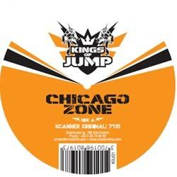 Chicago Zone-Scanner