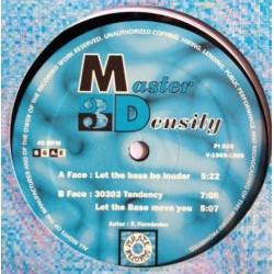Master Density – Third Volume
