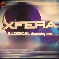 Xfera - Illogical Simmetry (Remix)