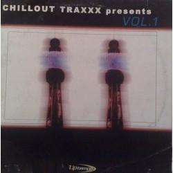 Chillout Traxxx – Vol.1